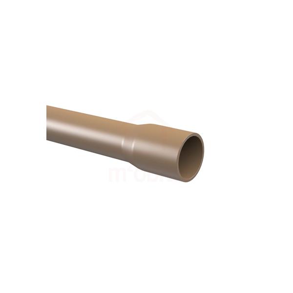 Tubo Cano soldável 75mm para agua fria