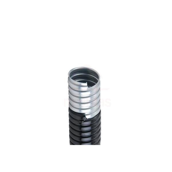Tubo duto corrugado flexível revestido seal (tipo Copex)