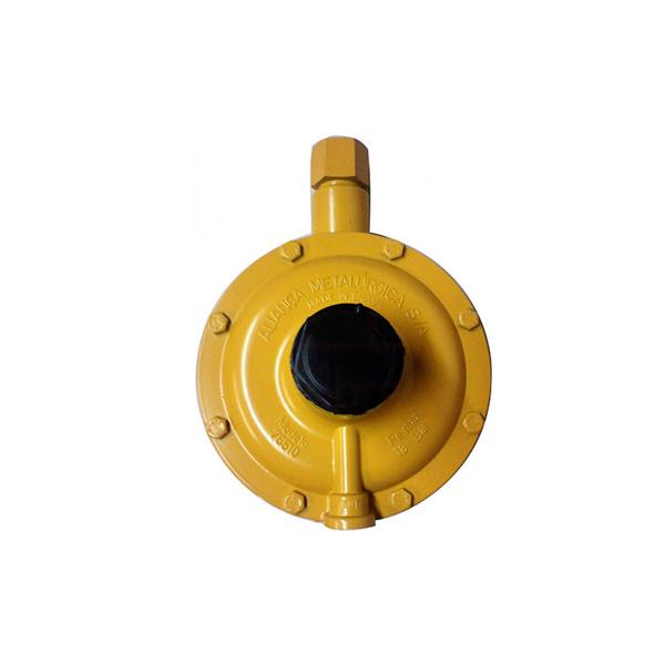 Valvula aliança c/rosca 5/8 pol 2° estagio