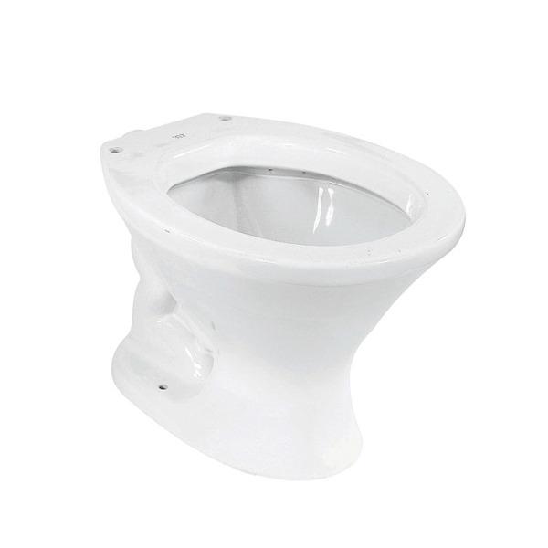 Vaso sanitário bacia infantil convencional