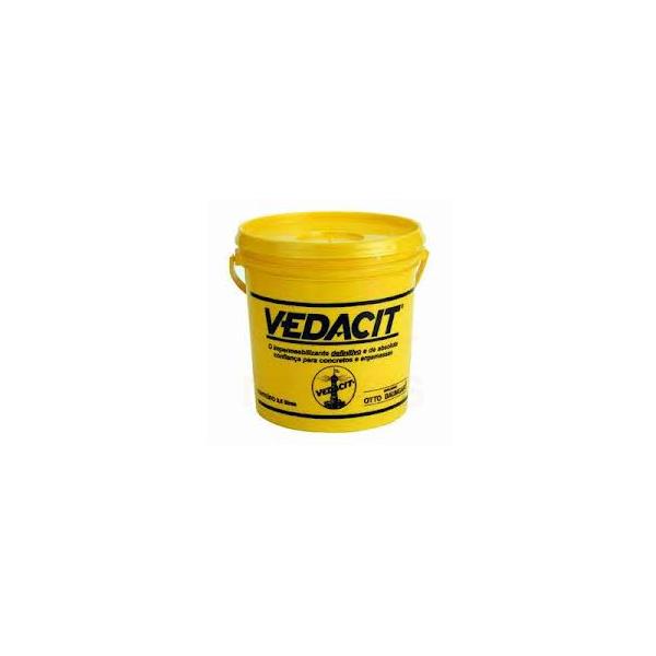 Vedacit - Impermeabilizante 18 Litros