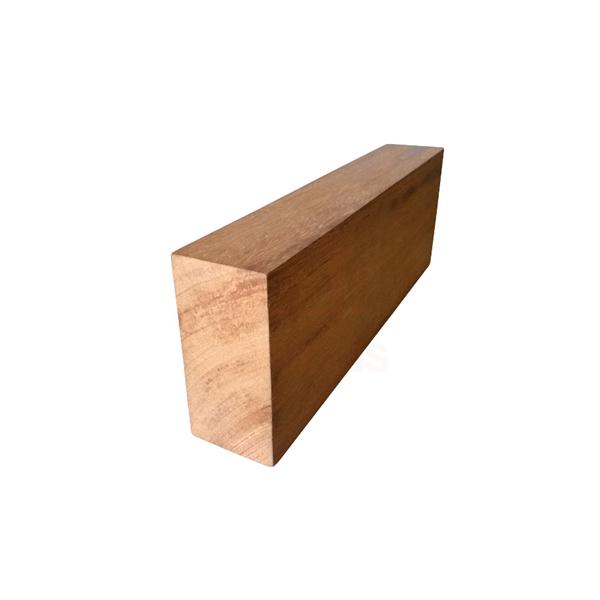 Vigota 6 x 12 cm - viga de madeira nao aparelhada mad regional